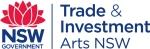 TI ARTS logo